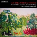 Milhaud - Creation du Monde