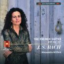 Bach, J.S.: The French Suites BW 812-817