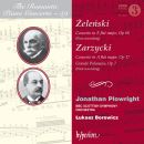 The Romantic Piano Concerto - 59: Zelenski, Zarzy