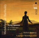 String Quintets op. 87 and op.18