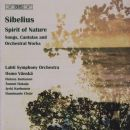 Sibelius - (58) Spirit of N.