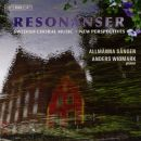 Resonanser - Swedish Choral Music