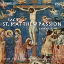 Bach - Matthew Extracts
