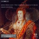 Dowland - Lute Music