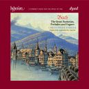 Bach, JS.: The Great Fantasias, Preludes and Fugue