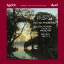 Magnard: The Four Symphonies