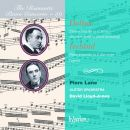 The Romantic piano Concerto - 39: Delius: Piano Co
