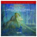 Fauré: The Complete Songs – 3, Chanson d