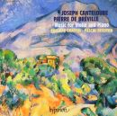 de Bréville, Canteloube: Music for Violin and Pian