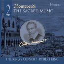 Monteverdi: The Sacred Music - 2