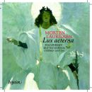 Lauridsen: Lux aeterna and other choral works
