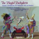 The Playful Pachyderm, Classic miniatures for bass