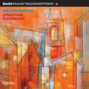 Rummel: Bach Piano Transcriptions – 6 - The comple
