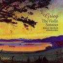 Grieg: The Violin Sonatas