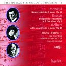 The Romantic Cello Concerto - 1: Dohnanyi, …