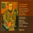 Lambert: Romeo and Juliet, Piano Concerto
