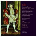 Tallis: Gaude gloriosa and other choral music