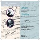 The Romantic Piano Concerto - 42: Alnaes, Sinding