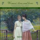 Women's lives and loves: A Liederspiel devised by