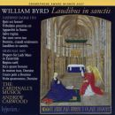 Byrd: Laudibus in sanctis and other sacred music