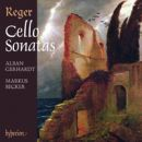 Reger: Cello Sonatas, Cello Suites