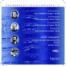 The Romantic Cello Concerto - 2: Volkmann, …