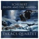 Schubert: Death and the Maiden - Quartet No