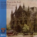 Elgar: Great is the Lord and other sacred choral
