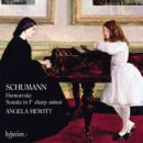 Schumann: Sonata in F sharp minor, Humoreske