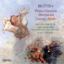 Britten: The complete works for piano & orchestra