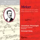 The Romantic Piano Concerto – 44: Melcer