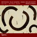 Beethoven: Cello Sonatas – Volume 1