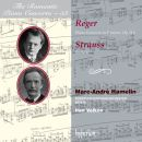 The Romantic Piano Concertos - 53: Reger, Straus