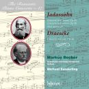 The Romantic Piano Concertos - 47: Jadassohn & Dra