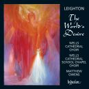 Leighton: The World's Desire, choral works