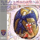 The Feast of St Michael and All Angels