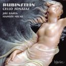 Rubinstein: Cello Sonatas