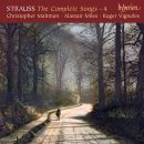 Strauss: The Complete Songs – 4