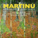 Martinu: Music for violin and orchestra - Vol. 1