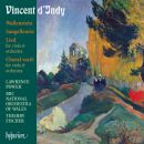d'Indy: Wallenstein and other orchestral works