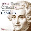 Haydn: Piano Sonatas - Vol.2
