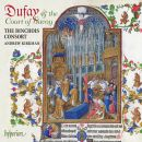 Dufay & the Court of Savoy