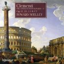 Clementi: The Complete Piano Sonatas Volume 2