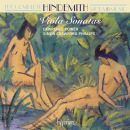 Hindemith: The Complete Viola Music, Vol. 1