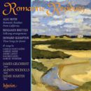 Romantic Residues, Songs for tenor and harp