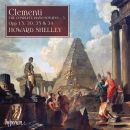 Clementi: The Complete Piano Sonatas Volume 3
