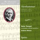 The Romantic Piano Concertos - 49: Stenhammar