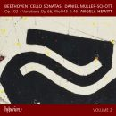 Beethoven: Cello Sonatas - Volume 2