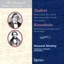 The Romantic Piano Concertos - 51: Taubert, ...