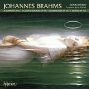 Brahms: Zigeunerlieder & other secular choral work